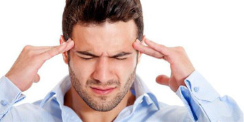 Ухудшение памяти, головные боли