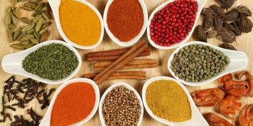 Специи помогут от чешйниц на кухне