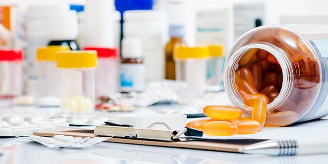 Лекарства от боррелиоза