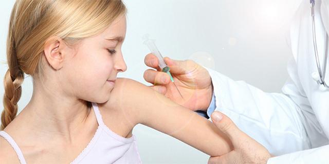 Вакцина от клеща детям
