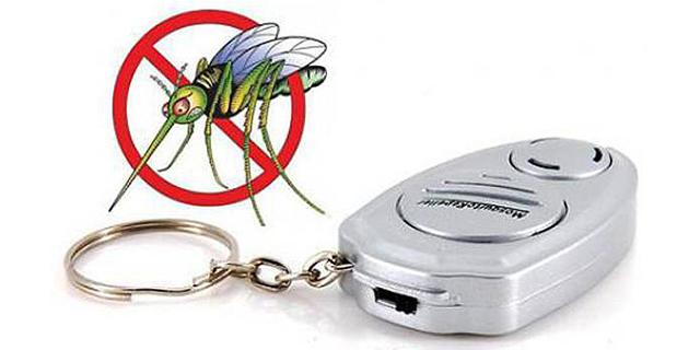 Отпугиватели комаров для улицы и дачи