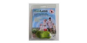 TickLess для людей