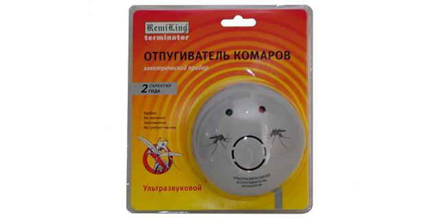 Ультразвуковой отпугиватель комаров – отзывы и обзор